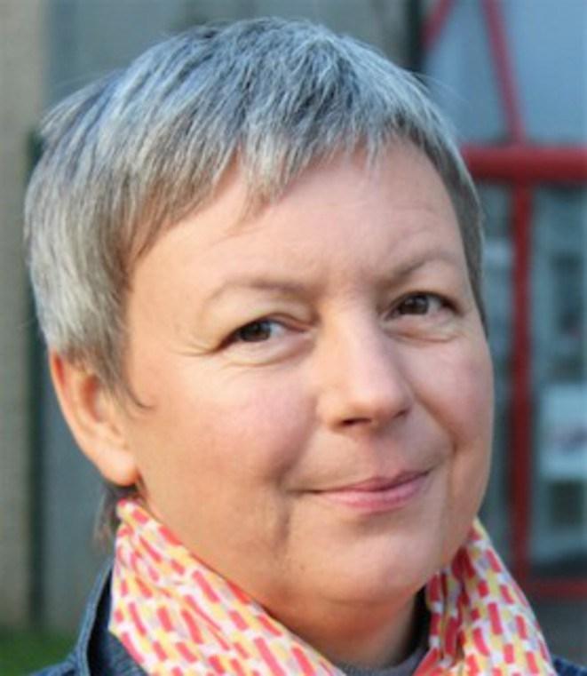 Sylvie Larue